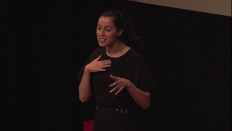 Embedded thumbnail for The ripple effect of second chances   Deborah Lambie   TEDxYouth@AvonRiver
