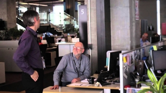 Embedded thumbnail for Christchurch City Council - Recruitment Video