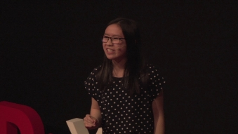 Embedded thumbnail for How Project Based Learning is the key to sustainability   E Wen Wong   TEDxYouth@AvonRiver