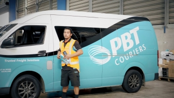 Embedded thumbnail for RTA Roadshow - PBT